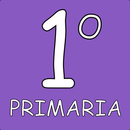 1ERO DE PRIMARIA