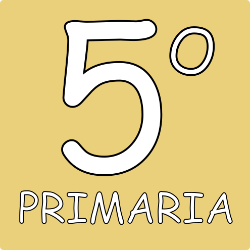 5TO DE PRIMARIA